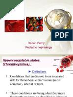 thrombophilia(hanan)