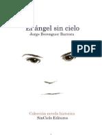 Berenguer Barrera Jorge - El ángel sin cielo