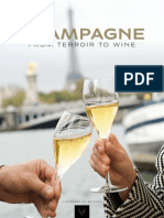 Champagne From Terroir to Wine