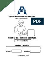 Clases de Ciencias Sociales 5°  - 17 de marzo.pdf