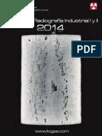 Cursos de Radiografía Industrial I y II