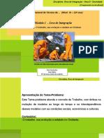 O trabalho, sua evolução e estatuto no Ocidente - ensino profissional.ppt