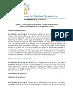 7. Revelación de los Estados Financieros 2018.docx