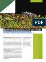 BIODIVERSIDADE DAS ARANHAS DOS AÇORES.pdf