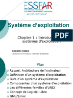 Chap 1 Systeme_Exploitation