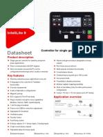 InteliLite 9 Datasheet