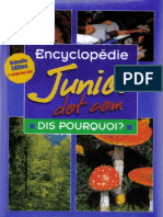 Encyclopedie Junior - Dis Pourquoi