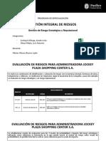 GIR - Riesgo Estratégico y Reputacional - Matriz de Riesgo - SCARBAJAL y AOTAZU.pptx