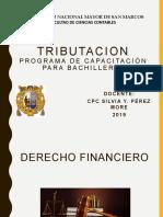 1 - TRIBUTACION-TITULACION 2019