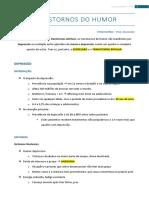 PSIQUIATRIA - TRANSTORNOS DO HUMOR .pdf