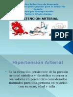 7.HIPERTENSION ARTERIAL