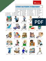 IDEN01 2018 worksheet unit 3
