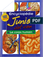 Encyclopedie Junior - Le Corps Humain