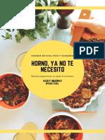 HORNO, YA NO TE NECESITO.pdf