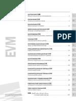Manual_EVM2009_cod. 442170313 rev. D (1).pdf
