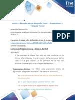 Anexo -1-Ejemplos para el desarrollo Tarea 1 - Proposiciones y Tablas de Verdad (1).docx