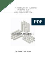 Apostila - Eletricidade I