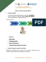 04. PRIMEROS AUXILIOS