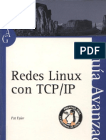 Redes Linux Con Tcpip