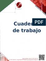 CUADERNO DE TRABAJO FAI 9 15 50 Ene 19 Ver 03