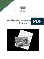 Análise de Circuitos Prática - SENAI