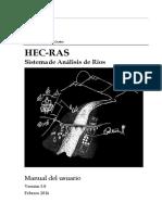 Manual HecRas
