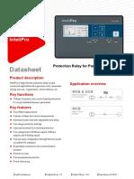 InteliPro Datasheet