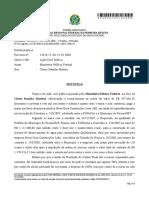 Sentença Clóvis Martins 18-03-2020