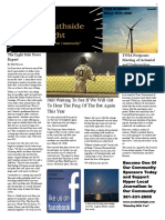 The Southside Light Newspaper