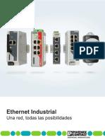 folleto ethernet industrial digital