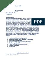 JOMAS RODRIGUES SEGREGACION.docx