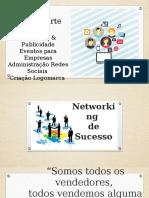 Networking de Sucesso