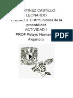UNIDAD 3 ACTIVIDAD 1 MARTINEZ CASTILLO LEONARDO