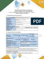 Guía de actividades y rúbrica de evaluación - Fase 0 - Reconocimiento del Curso.docx