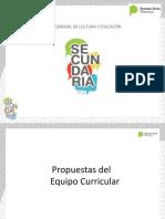 Presentación a Directores desde el Equipo Curricular Gral ppt.ppsx