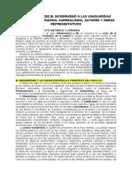 4. LA POESÍA DESDE EL MODERNISMO A LAS VANGUARDIAS. LA POESÍA DESDE EL MODERNISMO A LAS VANGUARDIAS.pdf