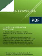 MODELO GEOMETRICO.pptx