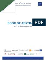 2018 AIPH - Seconda Conferenza Italiana di Public History (2018)