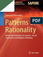 patterns rationality