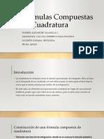 Formulas Compuestas de Cuadratura - 1.pptx