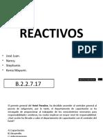 REACTIVOS.pptx