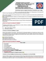 LENGUA Y LITERATURA SIMULADOR 2020