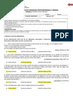 Guía de Narrativa contemporánea 3.doc