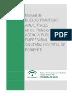 D16. Manual de Buenas Prácticas Ambientales en APESHP_rev 0