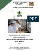 MANUAL BPM CDI CASTILLO DE COLORES