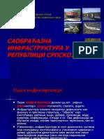 Prezentacija Saobracajna Infrastruktura Za Portal