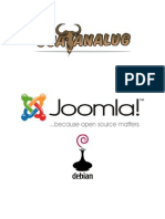 Manual Jommla 1.5x