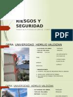 RIESGOS Y SEGURIDAD  OBRA-1