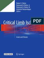 Book Critical Limb Ischemia