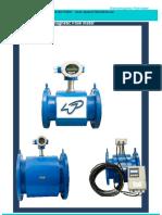 Electromagnetic Flow meter catalogue ljp[4310].pdf